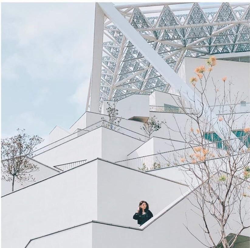 博物館推薦 台南市立美術館