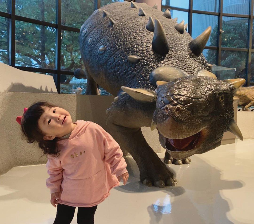 博物館推薦 自然科學博物館