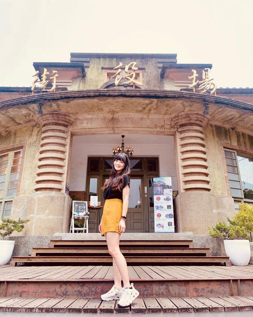 台南網美景點2020