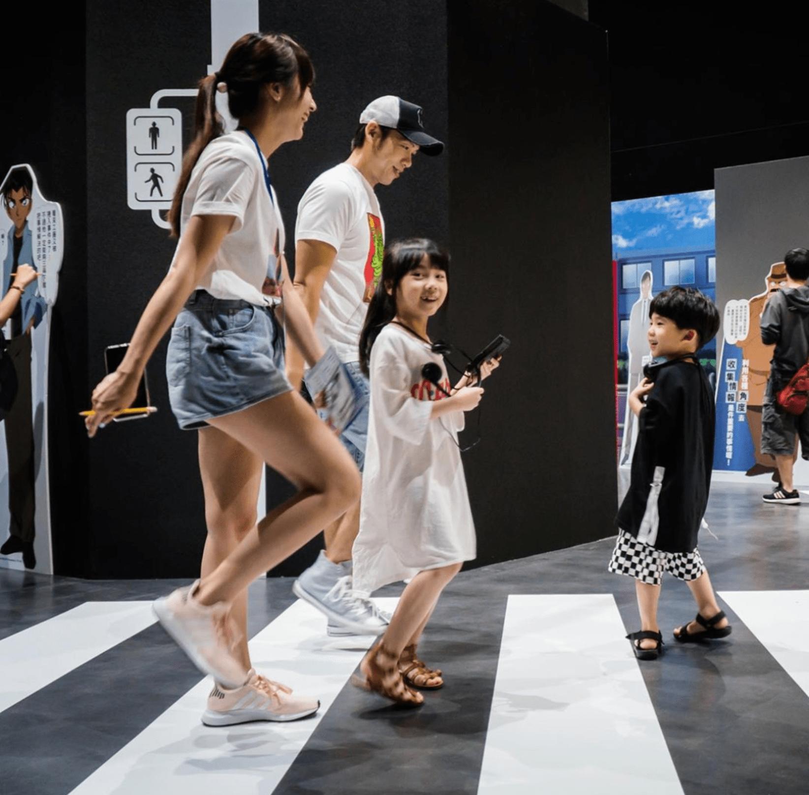 2020高雄科工館 | 風箏特展