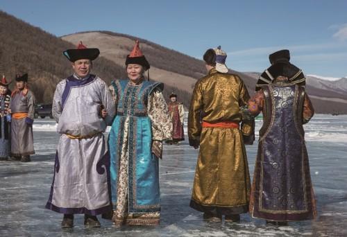 圖片3 - 2020故宮亞洲藝術節 | 嘉義親子旅遊,感受蒙古風情免出國,來故宮南院玩羊踝骨彈射遊戲,喝蒙古奶茶、搭建蒙古包、穿蒙古服飾