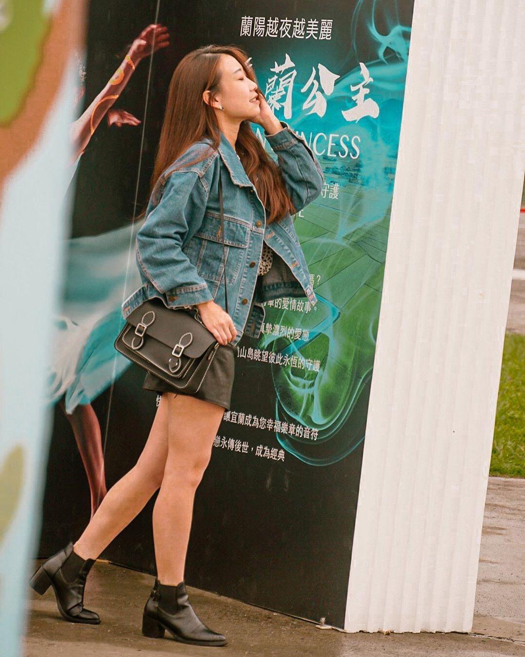 圖7 ireneliu.0116 2020噶瑪蘭公主文創光雕展 2020噶瑪蘭公主文創光雕展 | 不再羨幕雪梨燈光節,蘭陽博物館炫麗光雕秀,浪漫經典傳說點亮烏石港夜晚 | 宜蘭旅遊景點 2021